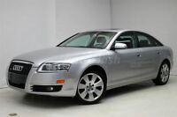 2007 Audi A6 3.2 Premium * Navigation * Extra Clean! *