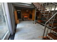 Magnificent Gated 1 Double Bed Apartment Stunning Marble flooring.