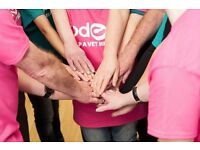 Volunteer Warehouse Assistant - PDSA Fulfilment Centre, Halesfield Ind Estate