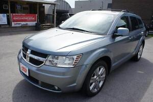 2010 Dodge Journey SXT | POWER GROUP | CROM RIMS | CLEAN CARPROO