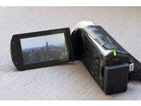 Canon LEGRIA HF R37 WIFI Camcorder