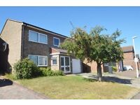 4 BED DETACHED HOUSE TO LET IN GRAVESEND