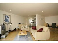 2 BED, 2 BATH, 24 HR CONCIERGE, FURNISHED, NEAR TRANSPORT LINKS, gym IN GALAXY BUILDING