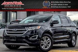 2016 Ford Edge SEL AWD|Backup Cam|HTD Frnt Seats|Dual Climate|Bl