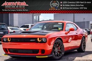 2016 Dodge Challenger NEW Car|SRT Hellcat 707HP!Red SeatBelts|20
