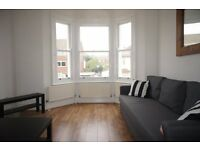A newly redecorated two bedroom flat