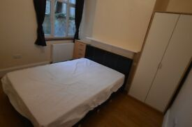single room in Tottenham - fully furnished and all bills included - £130 per week