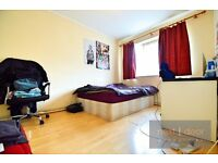 NO AGENCY FEES - SPACIOUS 3 BEDROOM FLAT TO RENT IN OVAL SW9 - CLOSE TO OVAL TUBE, PRIVATE BALCONY