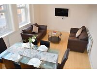 6 BEDROOM MAISONETTE AVAILABLE FROM 01/08/17 IN HEATON, NE6 - £81.85pppw - BILLS INCLUDED