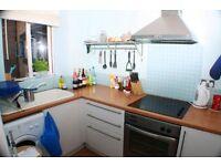 A furnished 1 bedroom flat opposite Deptford Park in Surrey Quays
