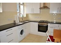 THREE DOUBLE BEDROOM WITH 2 BATHROOMS FOR RENT CLOSE TO BRICK LANE E1