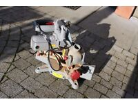 Pro Performance electric mitre saw