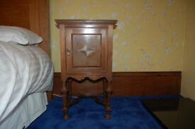 Bedroom Suite - Antique