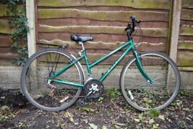 Raleigh Classic Pioneer Beautiful Original Bike/Bicycle