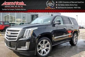 2015 Cadillac Escalade Premium|Driv.Assist/Aware Pkgs|360 Cam|HU
