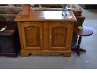 Cupboard Cabinet/Small Sideboard - GT 042