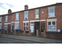 Sutherland St, 2 bed terrace house available now working persons only, 475 pcm 110 per week