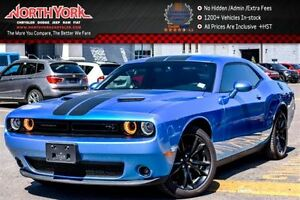 2016 Dodge Challenger R/T|Black Top,Driver Convi.,Sound Grp.2 Pk