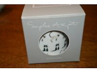Sophie Allport Cat Mug, Boxed