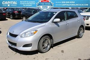 2010 Toyota Matrix XR **New Arrival**