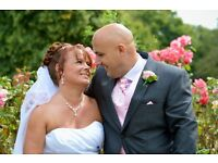 Wedding Photography Packages From £180.00, Half/Full Day Coverage From Just £350.00 - Photographer