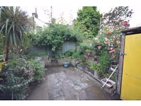 ** EAST HAM ** 3 large double bedroom house with spacious rear garden available now! ** REFURBISHED