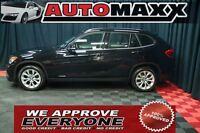 2014 BMW X1 xDrive28i Premium $215 Bi-Weekly! APPLY NOW!