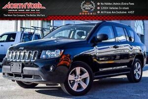 2016 Jeep Compass Sport|Manual|4x4|CleanCarProof/1-Owner|Cruise/