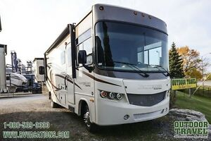 2016 Forest River Georgetown 335DS Motorhome