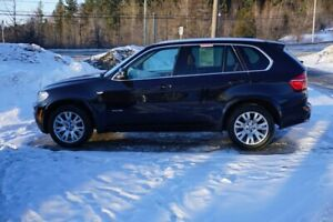 2011 BMW X5 35i+TOIT PANORAMIQUE+M PACKAGE