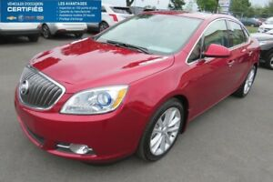 2017 BUICK VERANO CUIR,NAVIGATION,TOIT OUVRANT