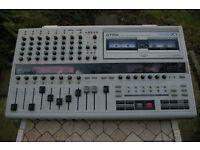 Sasui WS-X1 mixing desk