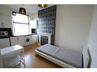 **ALL BILLS INCLUDED **AN AMAZING STUDIO FLAT FOR RENT IN WIMBLEDON