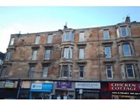 1 bedroom flat to rent Victoria Road, Glasgow, G42