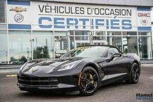 2016 Chevrolet Corvette Convertible 2LT