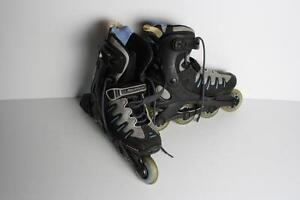 Patins a roues alignées Rollerblades EVO (A012250)