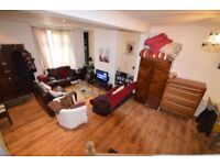 Large 4 bedroom house located only a short walk Canning town station