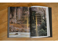 The Four Seasons in Japan, Album of Colour Photographs, Vols I & II
