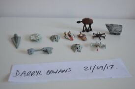 Star Wars Micro Machines Assorted Collection 2