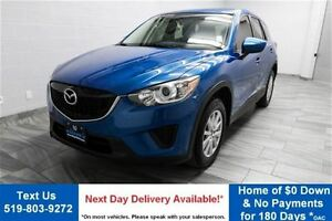 2014 Mazda CX-5 AWD GX-SKYACTIV w/ ALLOYS! POWER PACKAGE! CRUISE