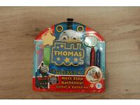 Brand new Thomas the Tank Engine bath set