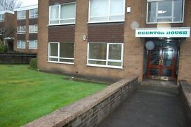 One Bedroom Flat in Heaton Moor