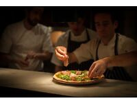 Experienced Pizza Chef job opportunities