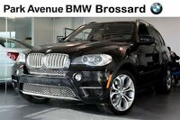 2013 BMW X5 xDrive50i Executive Edition + Navigation