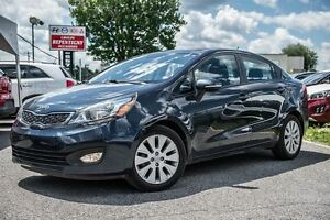 2013 Kia Rio EX*toit ouvrant*mags*camera recul*comme neuf