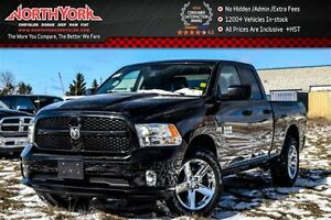 2017 Ram 1500 NEW Car Express|4x4|Quad|6.3Box|PopEqmtPkg|TowHitc