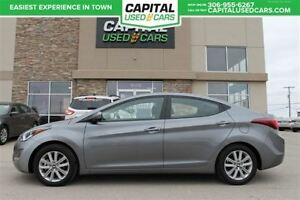 2016 Hyundai Elantra Sport Appearance **BACK UP CAMERA**SUNROOF*