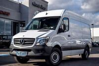2014 Mercedes-Benz Sprinter 2500 144 Bluetec Diesel Bluetooth Ke