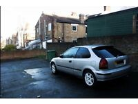 Sixth Generation Honda Civic 1997 EK3, LSI SOHC VTEC MANUAL 3 DOOR, Not JDM,MB6,VTI,EG,TYPE R S