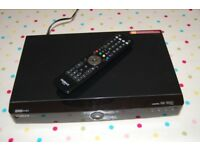 Humax HDR-FOX T2 500GB Freeview + HD Digital TV Recorder